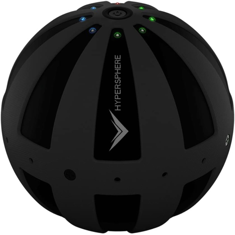 Hyperice Hypersphere - 3 Speed Vibration Therapy Massage Ball