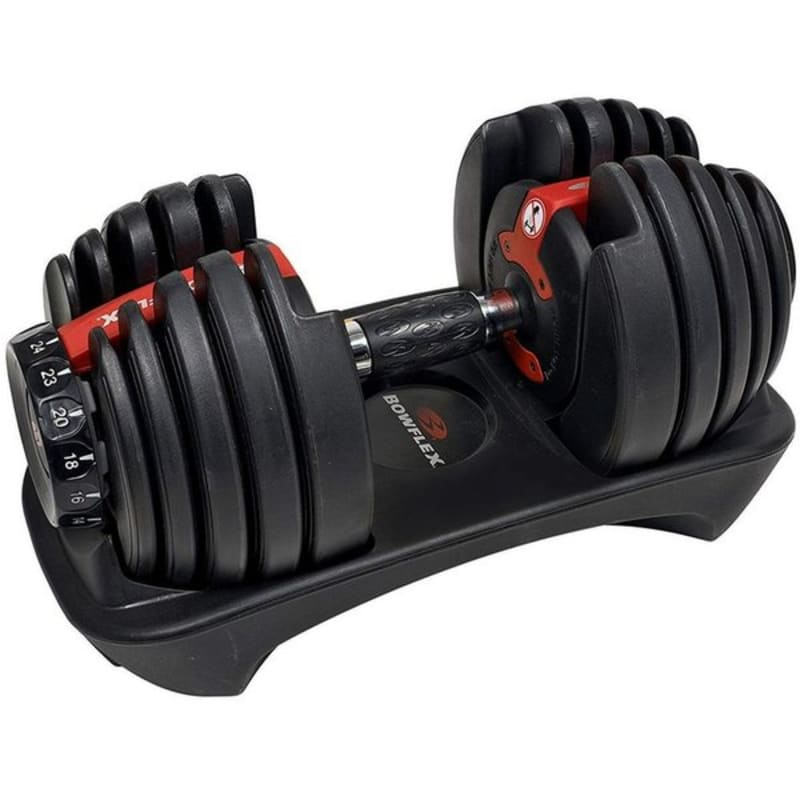 Bowflex Select Tech Dumbbell