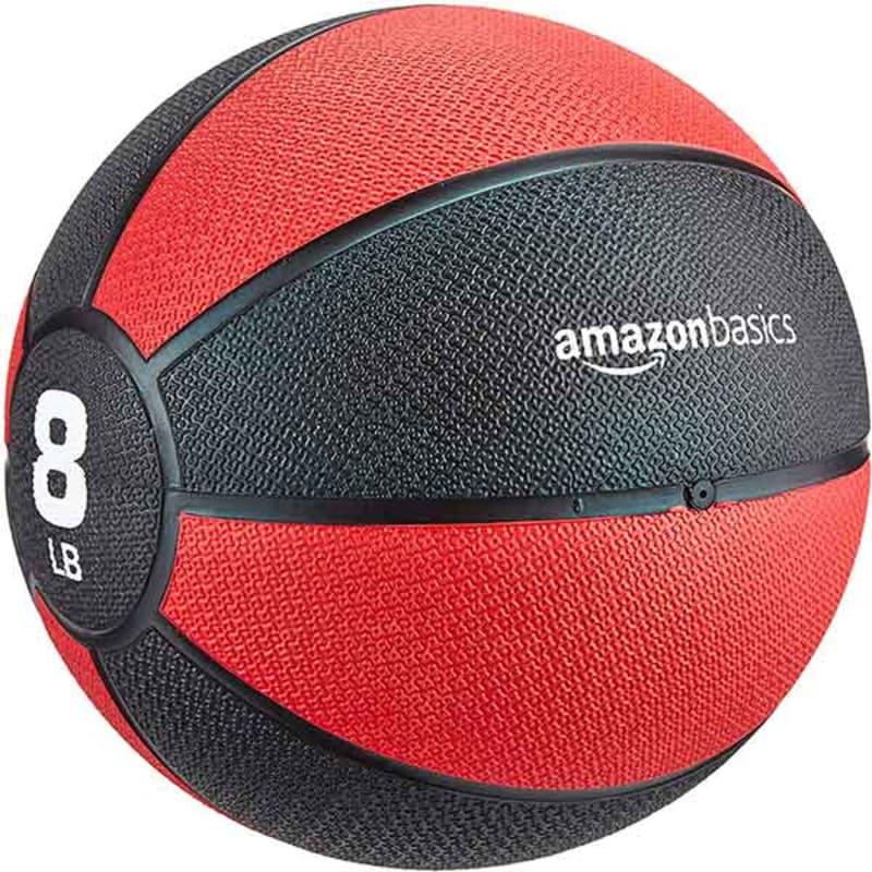 AmazonBasics-Medicine-Ball