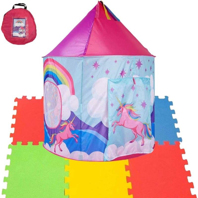 Unicorn Tent