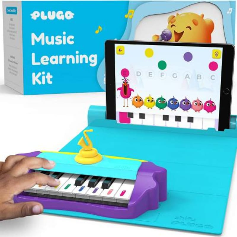 Piano Learning Kit