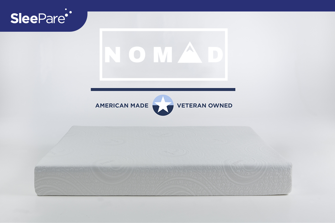 Nomad Beds 8