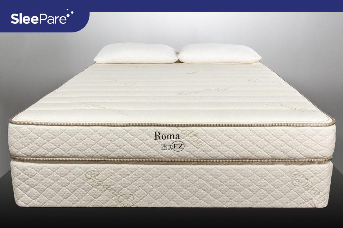 Sleep EZ Roma Latex
