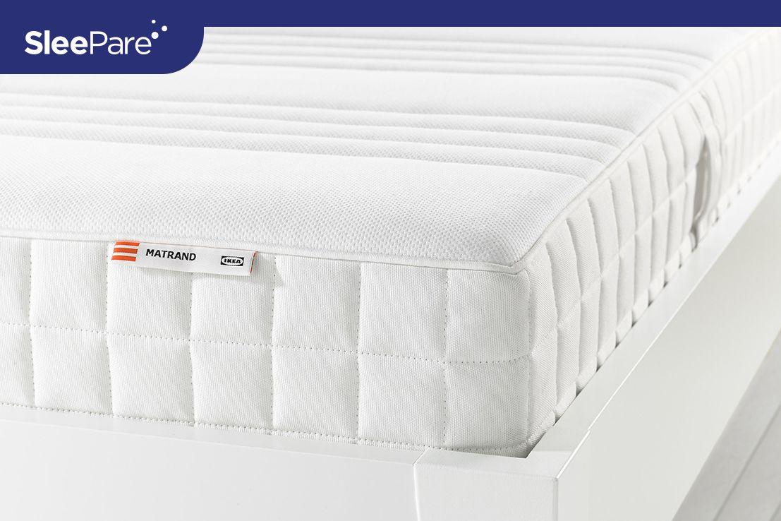 Ikea Matrand Memory Foam