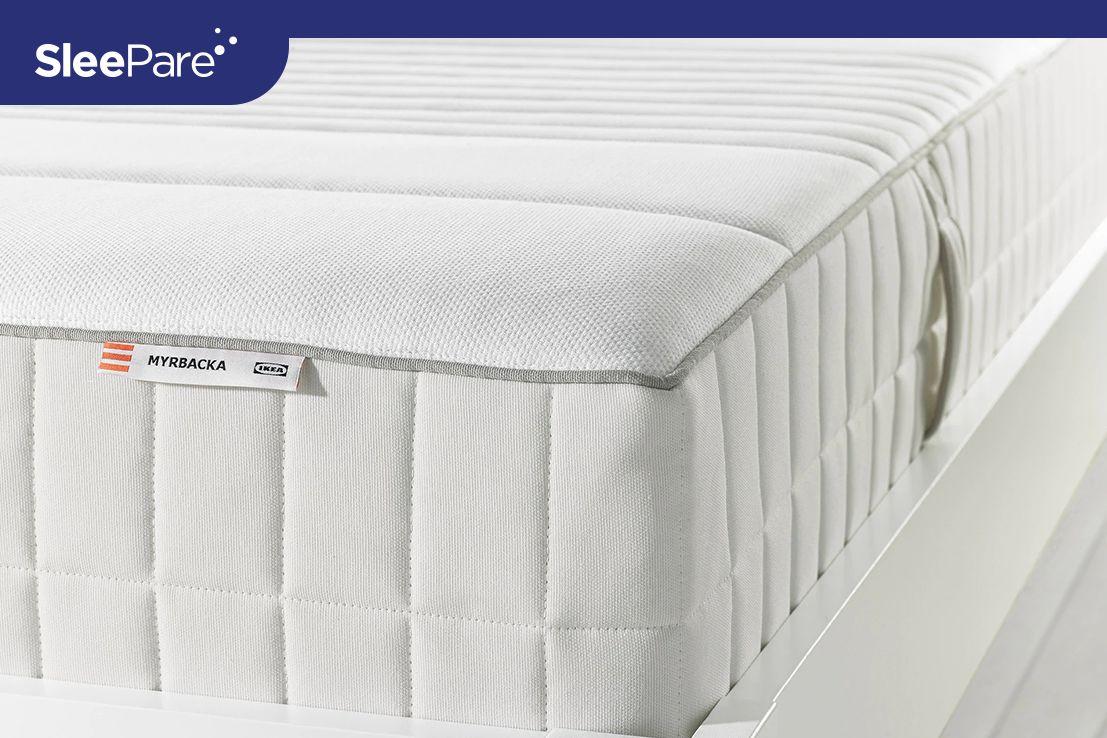Ikea Myrbacka Memory Foam