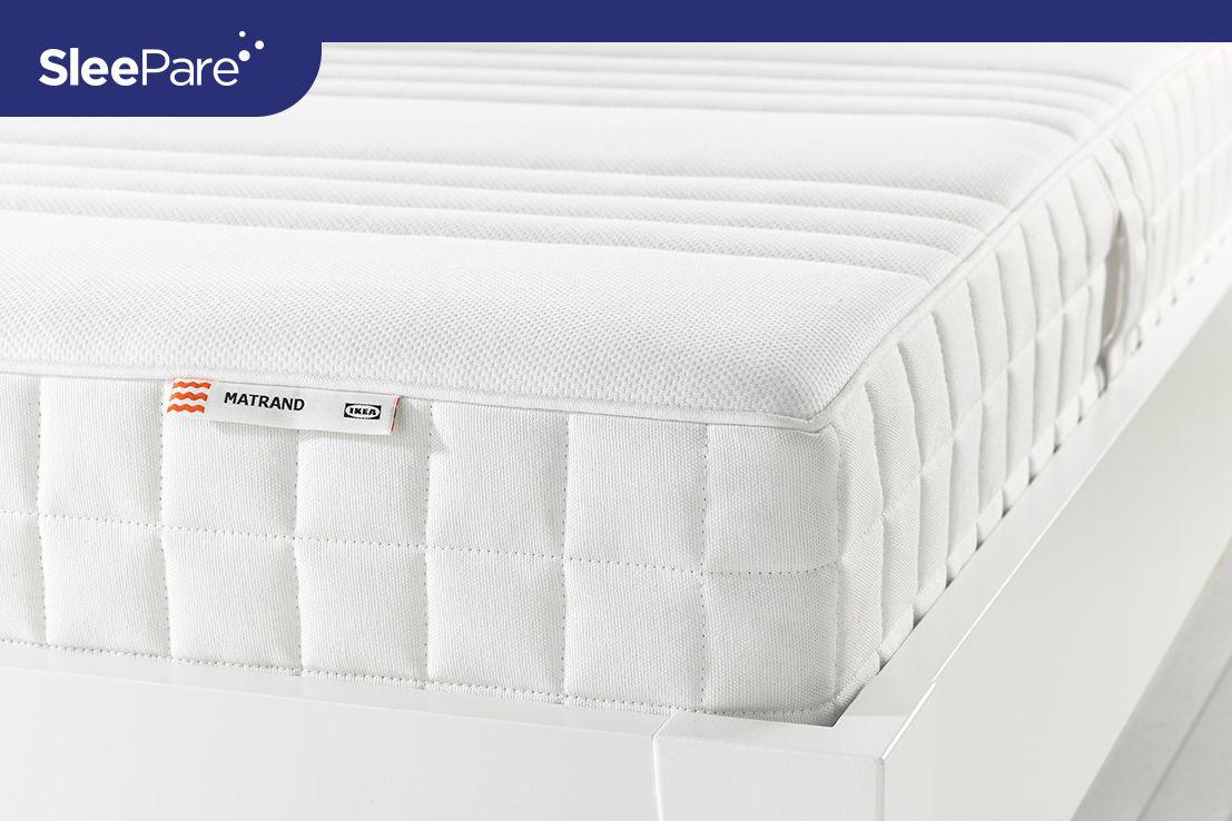 Ikea Matrand Latex
