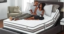 Serta iSeries Hybrid Mattress reviews