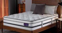 Serta iComfort Hybrid Merit II Super Pillow Top Mattress reviews