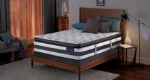 Serta iComfort Hybrid Expertise Super Pillow Top Mattress reviews
