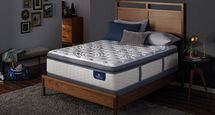 Serta Sedgewick Firm Mattress reviews