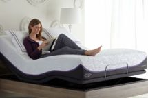 Sealy Optimum Gel Mattress reviews