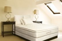 Savvy Rest Tranquility Mattress reviews