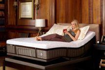 Stearns & Foster Lux Estate Hybrid Mattress reviews