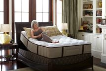 Stearns & Foster Estate Mattress reviews
