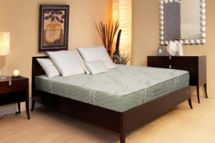 Organicpedic Flora Mattress reviews