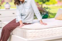 Naturepedic Chorus Mattress reviews