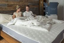 Nuvanna Mattress reviews