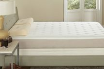 Nature's Sleep Belize Gel Memory Foam Mattress reviews