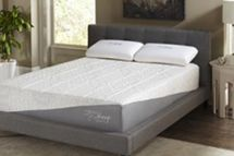 Nature's Sleep Emerald Gel Memory Foam Mattress reviews