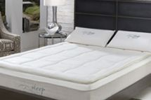 Nature's Sleep Gel Infused Memory Foam Pillow Top Mattress reviews