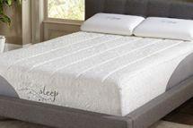 Nature's Sleep Gold Gel Memory Foam Mattress reviews