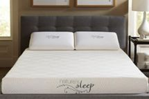 Nature's Sleep Opal Gel Memory Foam Mattress reviews