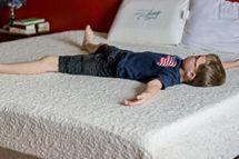 Nature's Sleep Topaz Gel Memory Foam Mattress reviews