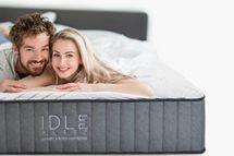 IDLE SLEEP - THE ALL FOAM Mattress reviews