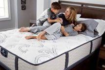Serta Perfect Sleeper Kirkville Super Pillow Top Mattress reviews