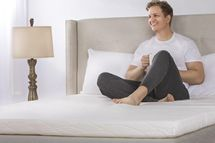 Luma Hybrid Latex Slumber System Mattress reviews