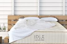 Idle Sleep Latex Hybrid Mattress reviews