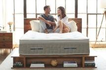 Nest Bedding Love And Sleep Mattress reviews