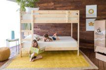 5 Little Monkeys Sleep System Mattress reviews