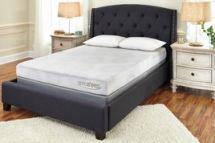 Linens & Hutch Sierra Sleep by Ashley 8 inch MyGel Mattress reviews