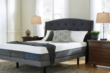 Linens & Hutch Sierra Sleep by Ashley MyGel Hybrid 1100 Mattress reviews