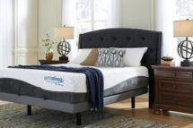 Linens & Hutch Sierra Sleep by Ashley MyGel Hybrid 1300 Mattress reviews