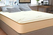 Sleep EZ Roma Latex Mattress reviews