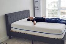 SleepOvation Mattress reviews