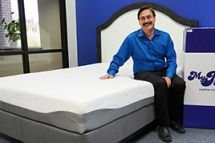 My Pillow Mattress reviews