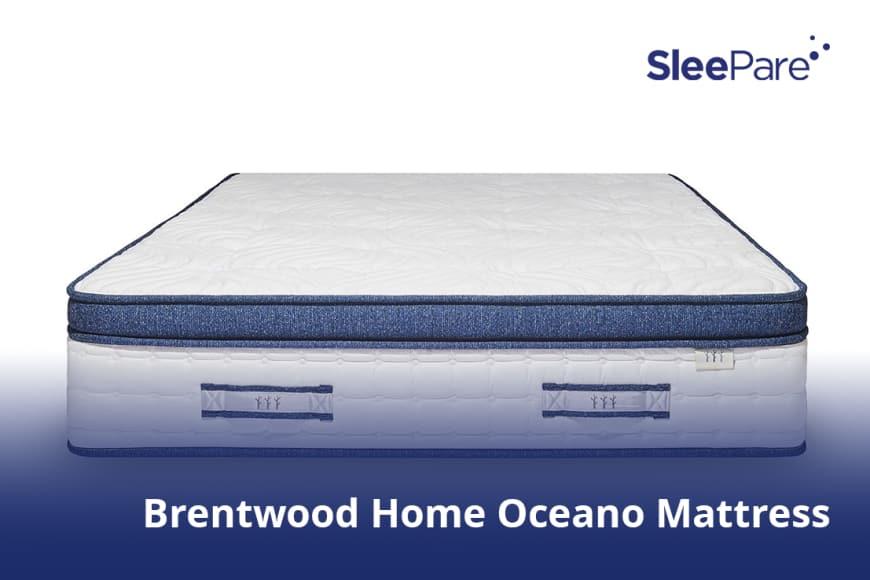 Brentwood Home Oceano
