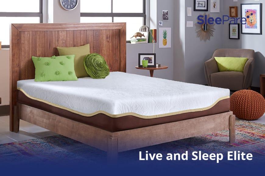 Live and Sleep Elite