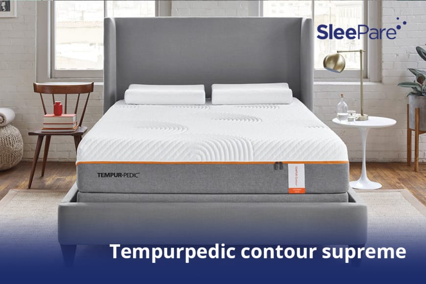 Tempurpedic Contour Supreme Mattress Reviews