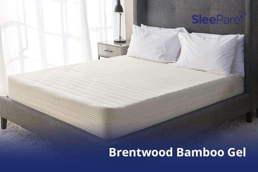 Brentwood Cypress Bamboo Gel