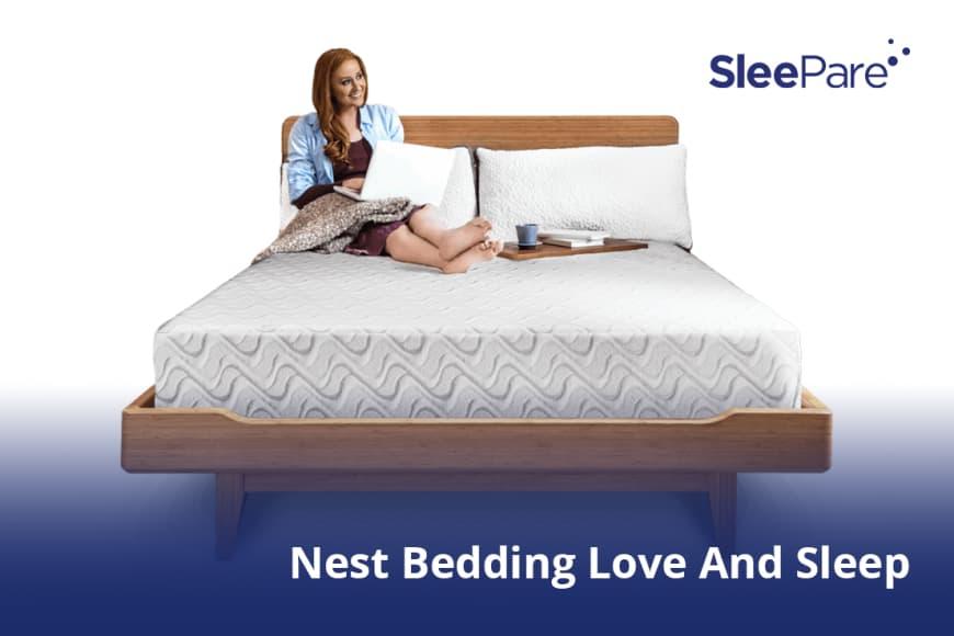Nest Love And Sleep