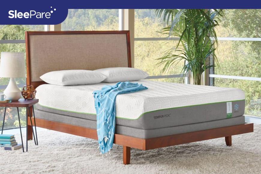 TEMPUR PEDIC Flex Supreme Breeze Mattress Reviews