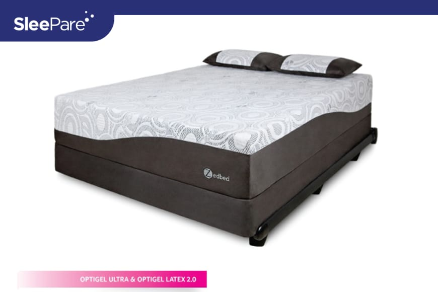 The Z Bed