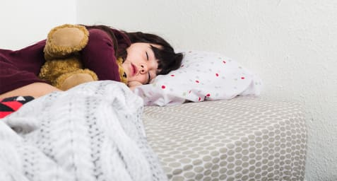 A Comprehensive Guide on How You Can Select the Ideal Mattress for Your Toddlers and Teens