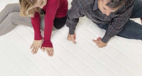 Three Proven Reasons Why People Who Test Mattresses Pre-Purchase Are Happier With Their Choices