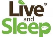 Live and Sleep Logo