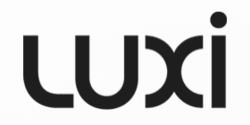 Luxi Sleep Logo